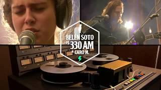 Mira #WenoElCover con Belén Soto Ft. 330 AM