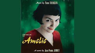 L'autre valse d'Amélie (Quatuor à cordes et piano)