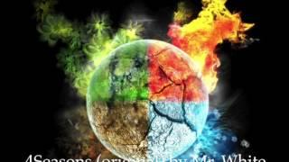 4seasons (original) by Antonio Vivaldi -Techno Classic remix by Marius Blanc