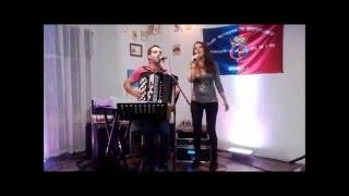 Ana Amorim e Ricardo Laginha - Bailando