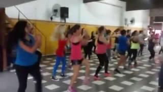 Metela Sacala - El Chevo - Baila Conmigo FIT