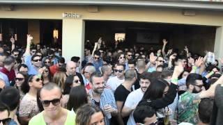8 Anos Bloop 8 festas  Braga - Miguel Rendeiro