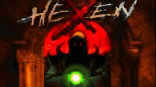 Hexen Music PC: Guardian of Fire