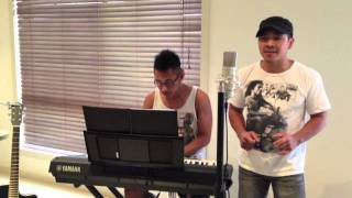 Bruno Mars - When I Was Your Man (Strangers Together Cover)