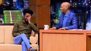 Seifu on EBS: Interview With Ashenafi Mahlet width=