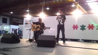 Rafael Oliveira e Rui Alves - Take me to Church (Hozier)