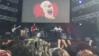 José Madero - Sinmigo (Lima / Perú - Vivo x el rock 8)