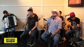 Humberto & Ronaldo | Canto Bebo e Choro - [ESTÚDIO SHOW MARINGÁ FM]