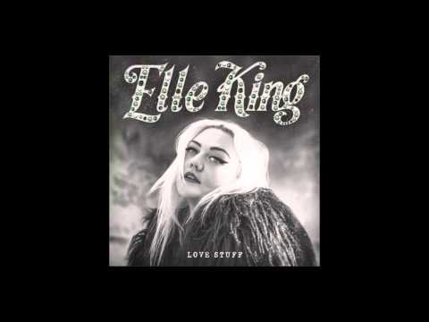elle-king-aint-gonna-drown-lyric-video-victor-rossman