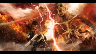 Nightcore - War of Change [HQ]