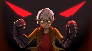 Boboiboy AMV - Blank VIP (Earthquake)