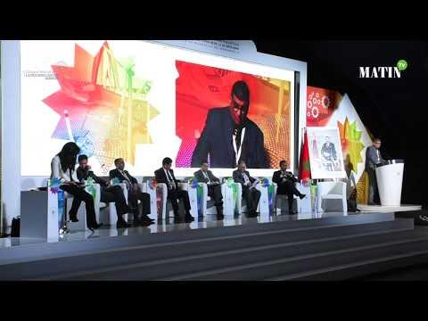 Video : Les moments forts de la 1ère journée du Colloque national de la régionalisation avancée