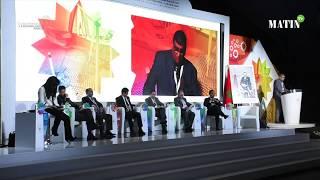 Les moments forts de la 1ère journée du Colloque national de la régionalisation avancée