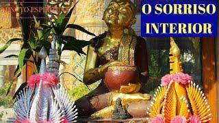 ⭐ MEDITAÇÃO TAOISTA DO SORRISO INTERIOR | Minuto Espiritual | Marcel Cervantes de Oliveira