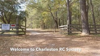 Welcome to Charleston RC Society