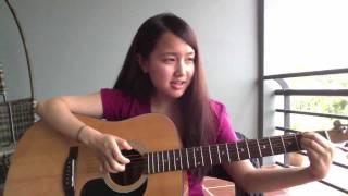 Jat Da Da Da (acoustic cover) by Farah Diyanah