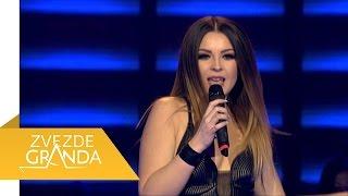Dejana Eric - Takva zena - ZG Specijal 26 - (TV Prva 26.03.2017.)