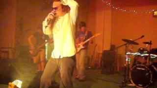 Cheyne Stokes- Cheap Sunglasses Cover- Jam Fest 2010