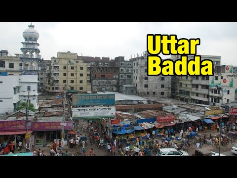 Uttor Baddha Bazaar