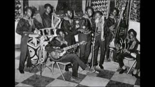 Mpo Na Yo Na Change Mosala (Vicky Longomba) - Franco & L'O.K. Jazz 25-3-1959