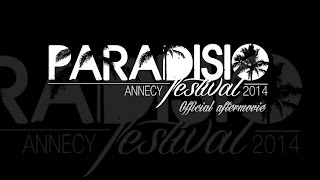 PARADISIO OFFICIAL AFTERMOVIE 2014