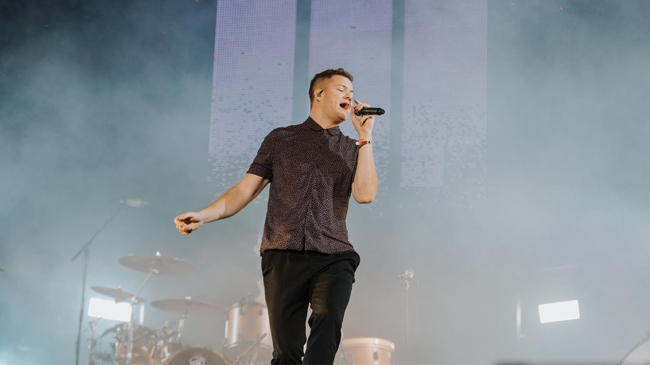 Coast To Coast Imagine Dragons Tour Schedule 2018 In St PÃlten Austria