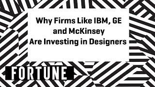 Investing in Design