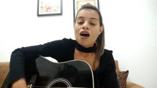 Ingrid Martins (Cover Unção Divina-Mara Lima)