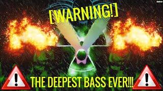 DEEPEST BASS DROP EVER!!! (EXTREME BASS TEST!!!)