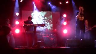 FABRYKA - Złoty Róg - Wołomin MDK - 25.01.2014