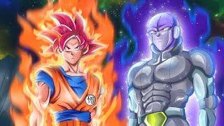 Goku and Hit Team Up - Theme Song ! [Custom Theme]