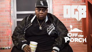 Joe Green Talks About The Lack Of OGs & Guidance In The Streets, Being Slept On + More