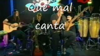 Carlos Baute Sol Musica sin playback te extraño porque te extraño