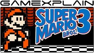 Miyamoto Confirms Super Mario Bros. 3 was a Play (& more Mario myths)