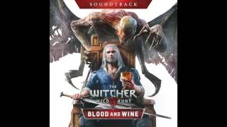 The Witcher 3: Wild Hunt - Blood and Wine Soundtrack - Wind in the Caroberta Woods