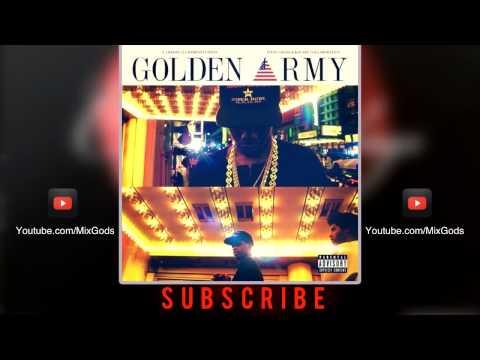 Vinny Cha$e -City Jungle [Golden Army]