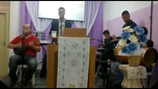 Ministério Louvar'te - Canção do Céu