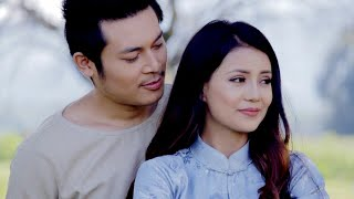 Fongamdana    Suraj Ngasepam & Melory Wahengbam    Official Music  Release 2017 width=