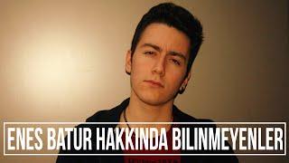 ENES BATUR HAKKINDA BİLİNMEYENLER!! - Parodi