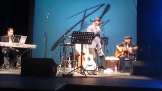 Pedro Madeira - LX (live @ Auditório Carlos Paredes - 05-06-2015)