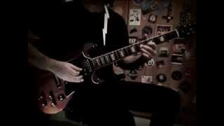"""AC/DC's - """"Meltdown"""" Cover By Andrea Fera"""