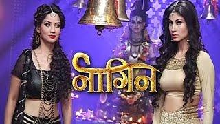 NAAGIN : Shesha to Kill Shivaanya on the Show ! width=