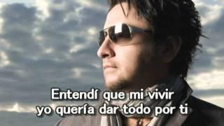 Tuyo Soy - Alex Campos [Letras]