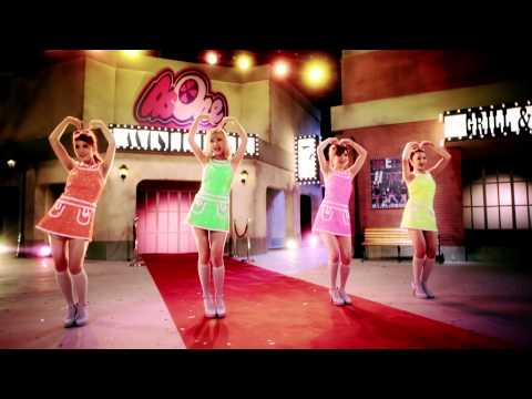 as-one-4ever-mv-official-music-video-sun-entertainment-music