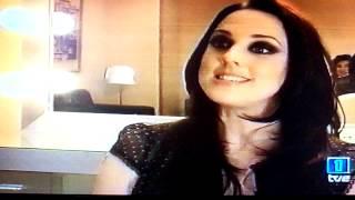 Melanie C entrevista Corazon,Corazon (Spain) 2005