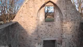 Dyce Church, Aberdeenshire - DJI F450 & Mobius + CS-1Gimbal
