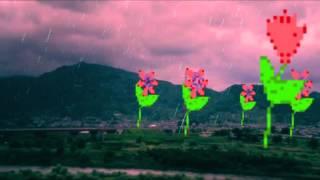 Porter Robinson - Flicker (Worlds Live) Visuals