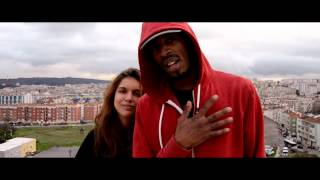 Limária Prvn feat Sara A. - Dja Sta Na Sangui (Prod. MGBeatz) (Videoclip oficial)