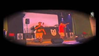 MDE Click - Intro Bienvenido a mi ciudad (Live en el Summer End Festival en Zaragoza)