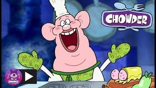 Chowder | Best Chef | Cartoon Network
